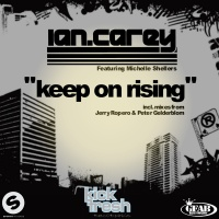 Keep On Rising Feat. Michelle Shellers Nicky Romero Remix