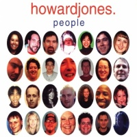 Howard Jones - You're The Buddha