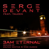 Serge Devant - 3AM Eternal (Single)