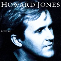 Howard Jones - The Best Of Howard Jones (Album)