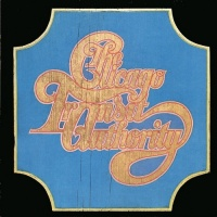 Chicago - Transit Authority (2002 RM, Rhino R2 76171) (Album)