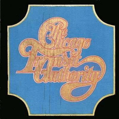 Chicago - Transit Authority (2002 RM, Rhino R2 76171) (Album)