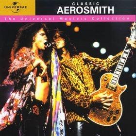 Aerosmith - Classic Aerosmith (Compilation)
