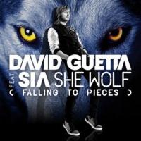 She Wolf (Single)