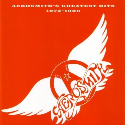 Aerosmith - Greatest Hits 1973-1988 (Compilation)