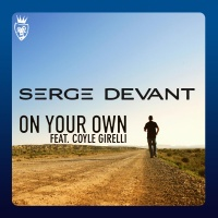 On Your Own (Thomas Sagstad & Mike Hawkins Remix)