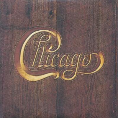 Chicago - Chicago V (2012 RM, Rhino 8122796958-4) (Album)