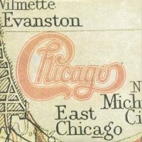 Chicago - Chicago XI (2012 RM, Rhino 8122796958-9) (Album)