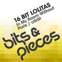 16 Bit Lolita's - In My Room Without Paris / Corot (Single)