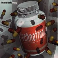 Technotronic - Crazy (Single)