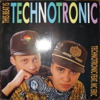 - This Beat Is Technotronic