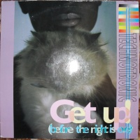Technotronic - Get Up! (Before The Night Is Over) (Dance Action Mix)