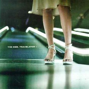 The Egg - Travelator (Album)