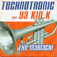Technotronic - The Mariachi (Single)