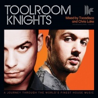 Tocadisco - Toolroom Knights