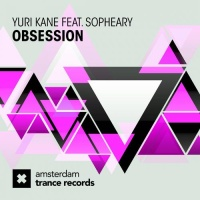 Yuri Kane - Obsession (Album)