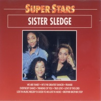 Sister Sledge - He's The Greates Dancer