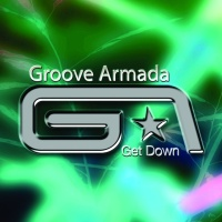 Get Down CDR Promo (Single)