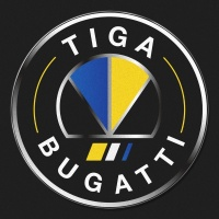 Tiga - Bugatti (Single)
