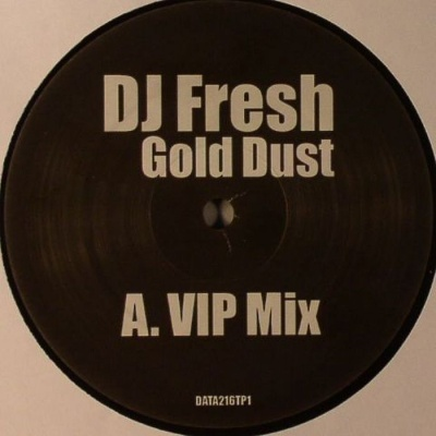Dj Fresh - Gold Dust Part 1
