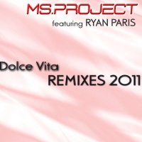 Ryan Paris - Dolce Vita (Remixes) (Single)