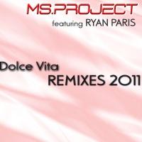 Ryan Paris - Dolce Vita (Remixes) (Single)