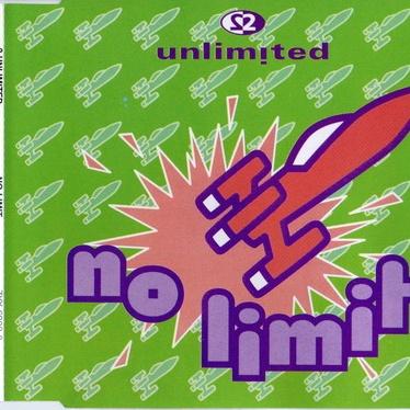 2 Unlimited - No Limit (Single)