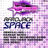 Afrojack - Space (Album)