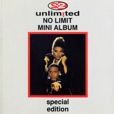 2 Unlimited - No Limit (Mini Album) (Compilation)