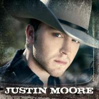 Justin Moore - Justin Moore (Album)