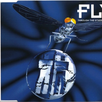 2 Brothers On The 4th Floor - Fly (Through The Starry Night) (Album)