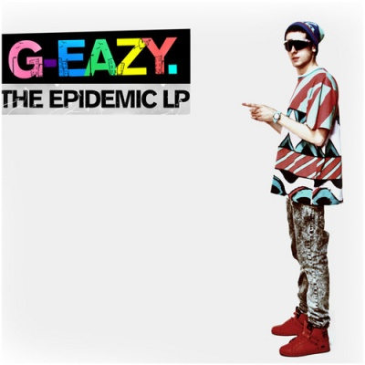 G-Eazy - The Epidemic (LP)