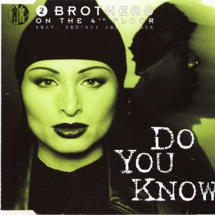 2 Brothers On The 4th Floor - Do You Know (Album)