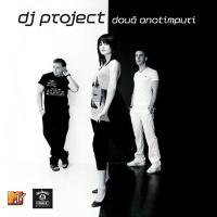 DJ Project - Doua Anotimpuri (Album)