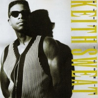 Keith Sweat - Keep It Comin (Album)