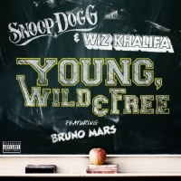 Wiz Khalifa - Young, Wild & Free (Single)