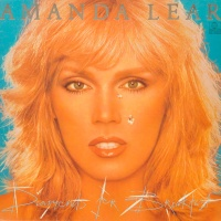 Amanda Lear - Diamonds For Breackfast (Album)
