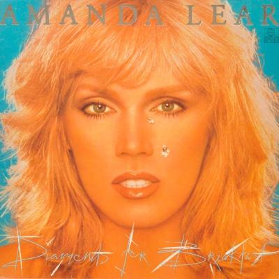 Amanda Lear - Diamonds For Breackfast (Album)