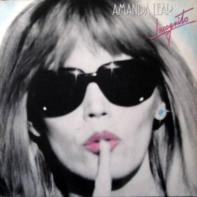 Amanda Lear - Incognito (Album)