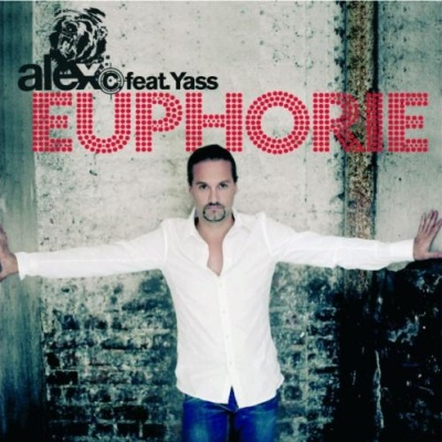 Alex C. feat. Y-Ass - Euphorie (Album)