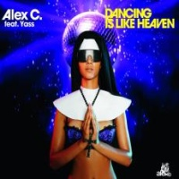 Dancing Is Like Heaven (Maxi-Single)