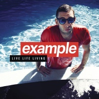 Example - Live Life Living (Deluxe)