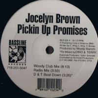 Jocelyn Brown - Pickin Up Promises (Remixes)