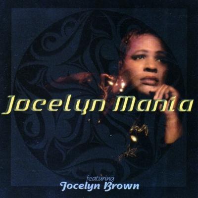 Jocelyn Brown - Jocelyn Mania (Album)