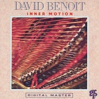 David Benoit - Inner Motion (Album)