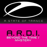 A.R.D.I. - Beyond The Time / Mystery (Single)