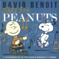 - Jazz For Peanuts: A Retrospective Of Charlie Brown TV Themes
