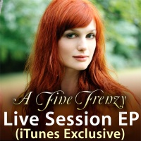 A Fine Frenzy - Live Session EP (Album)