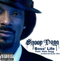 Nate Dogg - Boss' Life ( Single ) (Single)