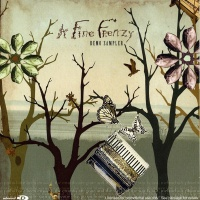 A Fine Frenzy - Demo Sampler (Album)